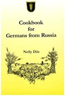 Cookbook for Germans from Russia