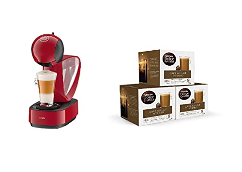 Cafetera Dolce Gusto Problemas