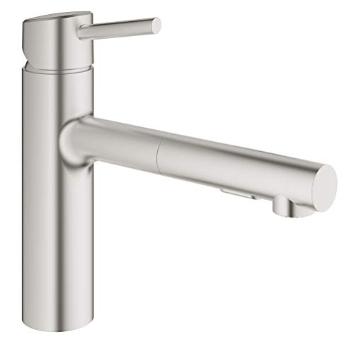 Grohe Concetto Supersteel 30273DC1