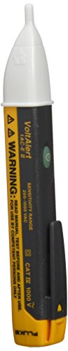 Fluke 1AC II VoltAlert Spannungsmesser Spannungsprüfer 200–1000V Fluke 1ACII