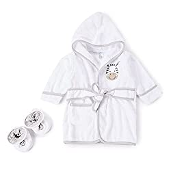 which is the best spasilk hooded towel in the world