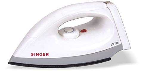 Singer DX79N 750 Watts Dry Iron