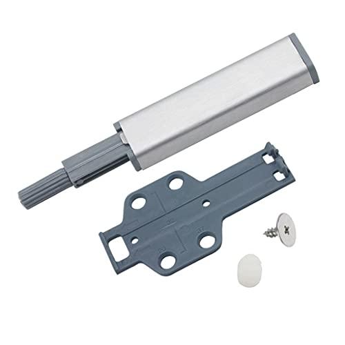 SHURROW Cierres magnéticos de Empuje sin Necesidad de perforar Agujeros Reemplazo de perillas o manijas externas para la Cocina de la Oficina de la casa
