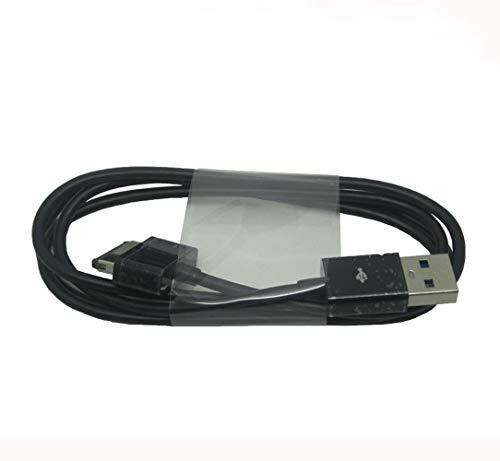Cable de datos USB Cable de carga para Asus eee Pad Transformer...