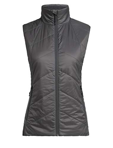 Icebreaker Helix Vest Women - Damen Thermoweste