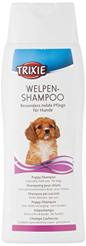 Trixie 296 Welpen-Shampoo, 250 ml