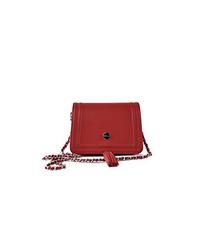 Marc Ellis Damen Handtasche Rot HANDBAG NOHA RED