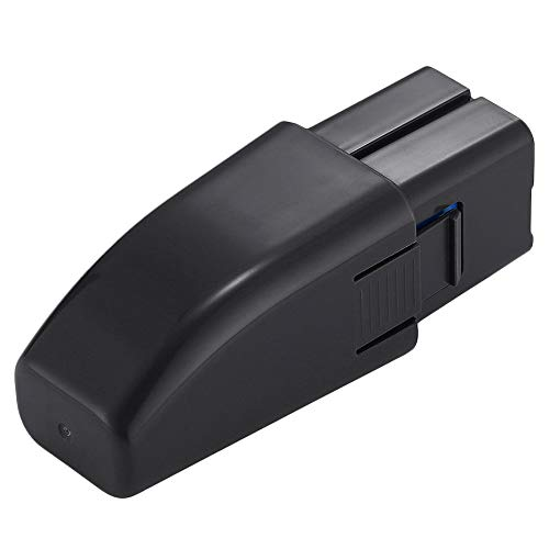 CUHAWUDBA 7.2V 2000Mah NI-Mh Ersatz Batterie Für Ontel Swivel Sweeper G1 & G2