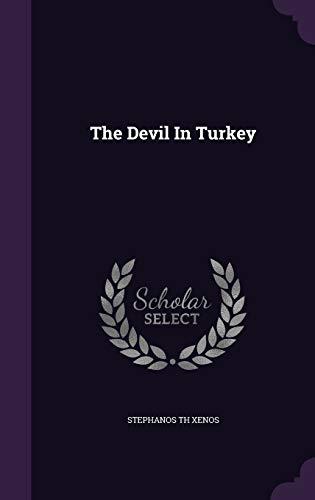 The Devil in Turkey