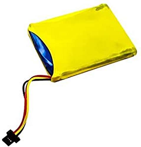 Batería para Tomtom 4ET0.002.07, Start XL P11P16-22-S01