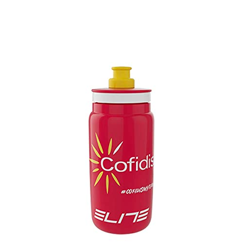 Elite Bidon Fly Team Cofidis 550mL 2021