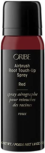 ORIBE Airbrush Root Touch Up Spray Red 1 8 fl oz product image
