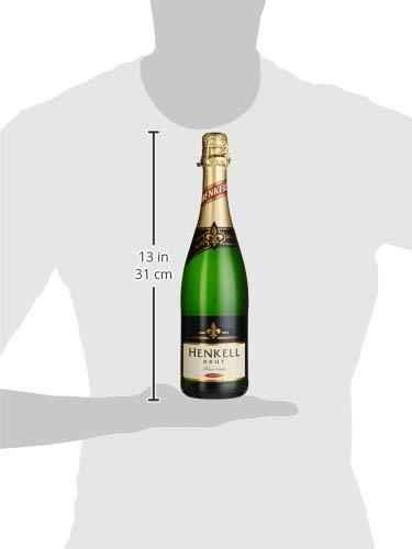 Henkell Sekt Brut (0.75 l) - 6
