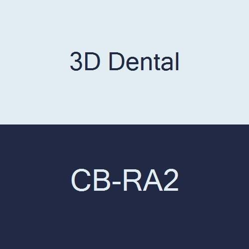 Sabur CB-RA2 Carbide Burs RA #2