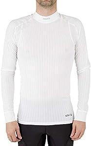 Craft Cool Extreme 2.0 - Camiseta de Running para Hombre, para Hombre, Act Extreme 2.0, Hombre, Base, 1904495-1900-7, Blanco, XL