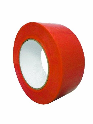 "American Educational Products Floor Tape, 2"" x 60-Yard, Orange"