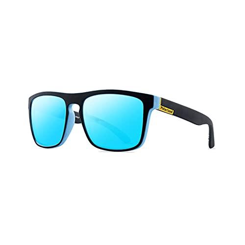 NBJSL Gafas de sol polarizadas para hombre, gafas de sol para hombre, gafas de sol para hombre, diseñador de marca de lujo barato para mujer, UV400