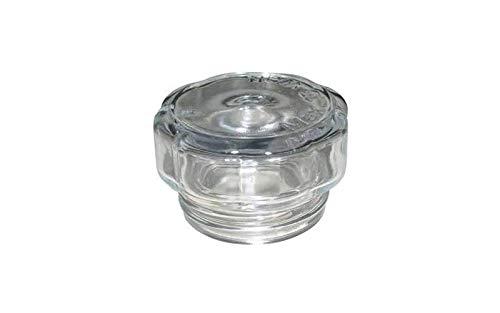 Fagor – gloeilampglas diameter 33 mm – 74 x 2387