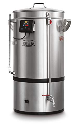 The Grainfather G70 - Electric Brewing System