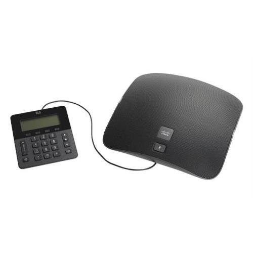Cisco CP-8831-K9= Unified IP Conference Phone Base and Control Unit by Cisco