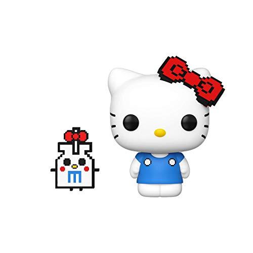 Funko Pop! Figura De Vinil Sanrio: Hello Kitty - HK (Anniversary)