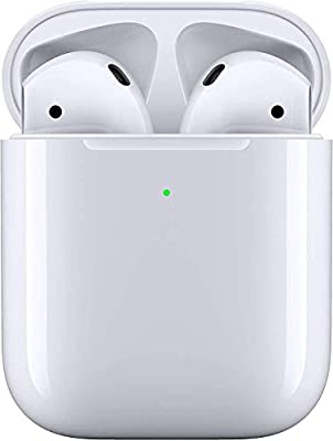 Wireless Bluetooth headset, Bluetooth TWS HD stereo, 40H playback time, noise reduction, waterproof and sweat-proof sports headphones, 950mA charging box, for Android/Airpods/AirPods Pro/Samsung from XIAYU