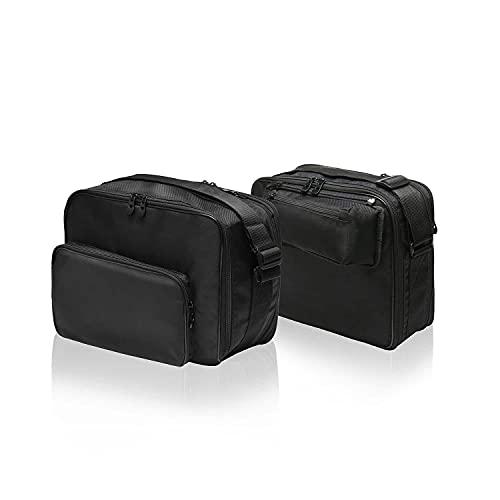 Bolsas interiores para maleta de motocicleta