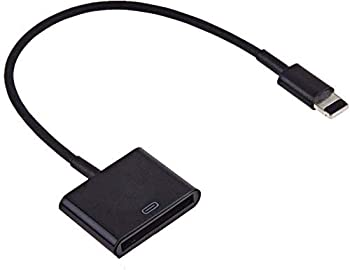 Best 30 pin to 8 pin lightning adapter with audio Reviews