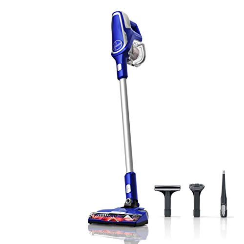 Hoover Impulse Cordless Stick Vacuum Cleaner with Swivel Steering, BH53020,...