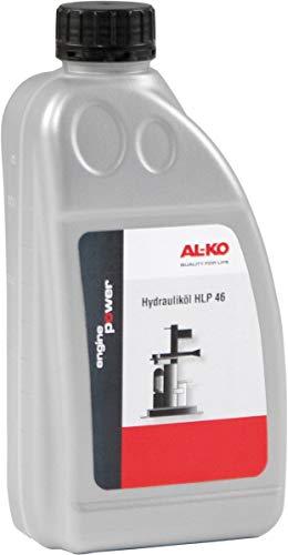 AL-KO Hydrauliköl HLP 46 für Holzspalter, 1 L