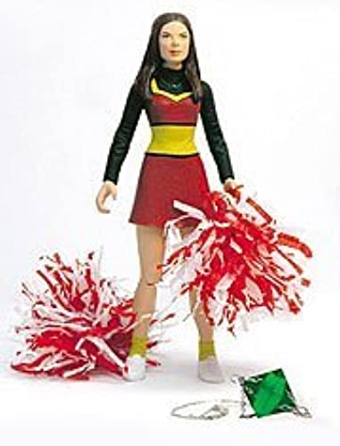 DC Direct  Classic Smallville Series 1   Lana Lang Action Figure by DC Comics by DC Comics