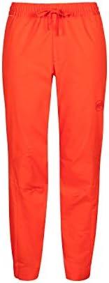 Mammut Camie - Pantalones de Escalada. Mujer