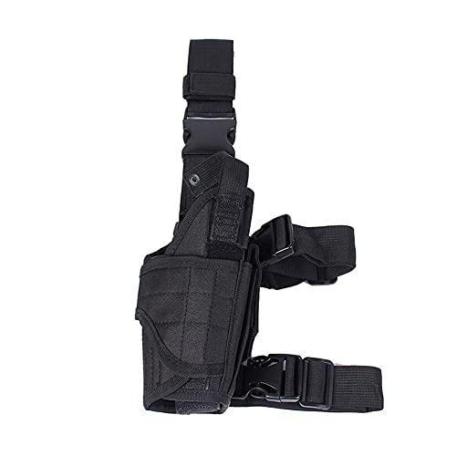 binboll Drop Leg Gun Holster Right Handed Adjustable Thigh...