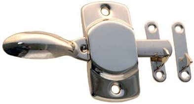 Max 85% OFFicial OFF Plain Hoosier Left and Right Catch Nickel Latch Ca Antique