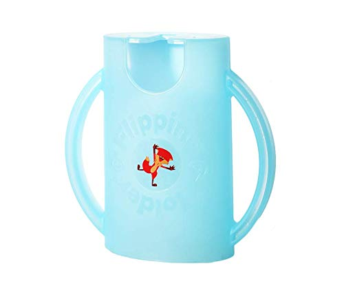 Flipping Holder mess free holder toddlers