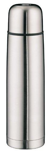 alfi thermosfles ecoTherm 1,0 l roestvrij staal gematteerd [SP] UVP: 29,95 €