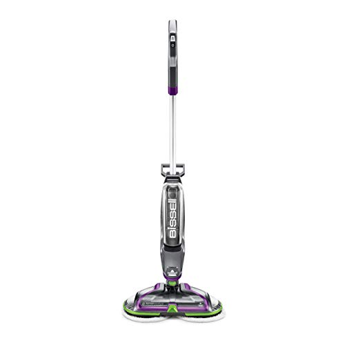 Bissell SpinWave Cordless PET Hard Floor Spin Mop, 23157