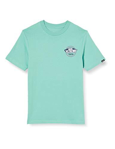 Vans Checker Otw SS Boys Camiseta para Niños