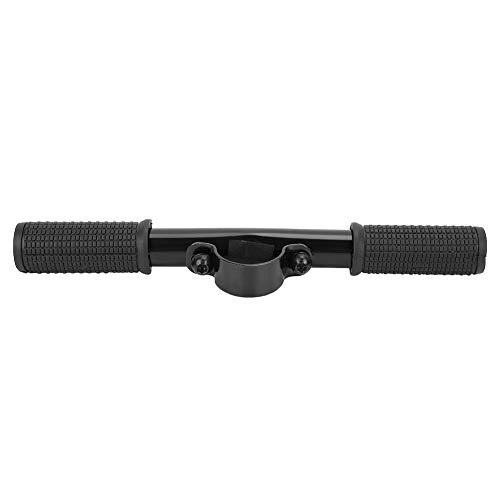 SolUptanisu Kinderlenker Griff für Xiaomi Mijia M365 Elektroroller Skateboard Verstellbare Kindergriffe Elektrisch Roller E-Bike Lenker Griff Bar sicherer Halter Kinderhandlauf für Kinder