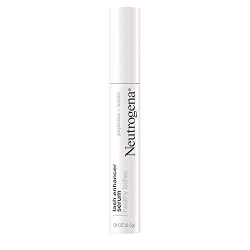 Neutrogena Healthy Lashes Lash Enhancer Serum