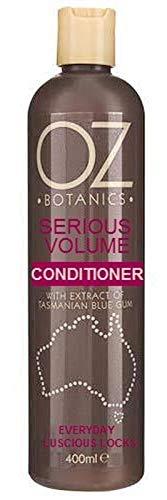 Oz Botanics Sérieux Volume Conditioner, 400 ml