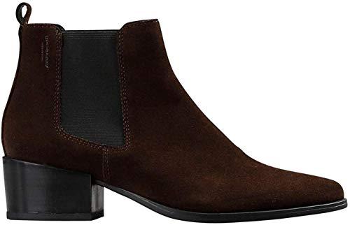 Vagabond Damen Marja Chelsea Boots, Braun (Java 31), 37 EU