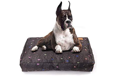 Kennelpet Hondenbank Sofa Waterdichte hondenmand Zomer Hondenmatras Bench Pet Nest-producten 65 * 55 * 18