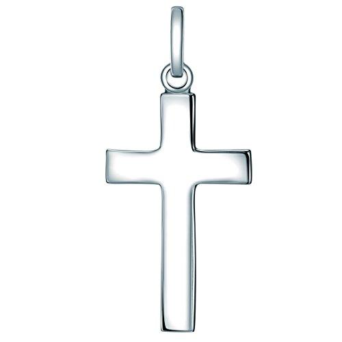 Rafaela Donata - Colgantes con cruz - 925 Plata esterlina, Colgantes de Plata esterlina, Joyería de plata - 60837016