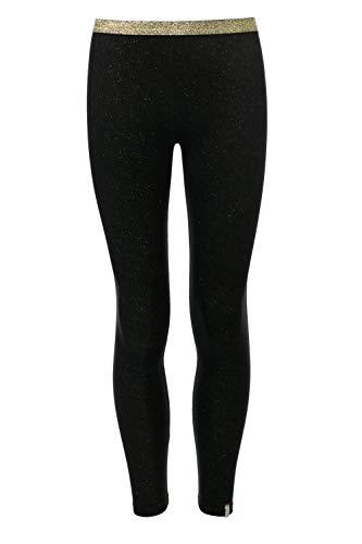 Looxs Revolution - Meisjes Legging - Kleur Zwart