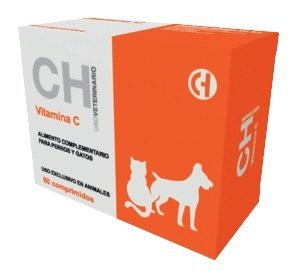 Chemical Iberica Vitamina C 60 Cpdos.