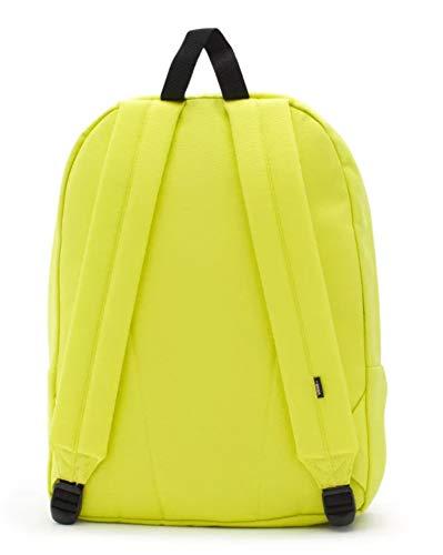 Vans Old Skool III Backpack School Laptop Bag Sulphur Spring
