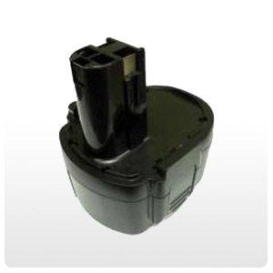 Accu - accu voor gereedschap skil boormachine 2599-2000 mAh - 14,4V - NiCd