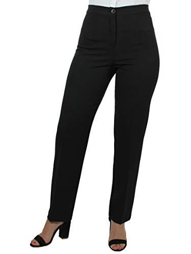 Lista de Pantalones para Dama de Vestir que Puedes Comprar On-line. 13