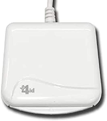 Bit4id miniLector Evo Interno USB 2.0 Bianco Lettore di Card Readers